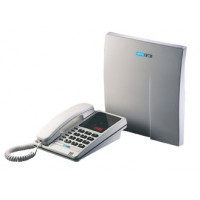 Karel MS 38C 4/8 Telefon Santrali
